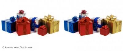 olle Internetseiten für originelle Weihnachtsgeschenke